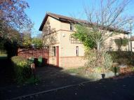 semi detached property in Montgomery Crescent...