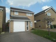 3 bed Detached property in The Hedgerows, Furzton...