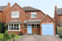 4 bedroom Detached property in Oxfield Park Drive...