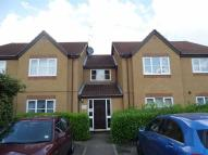 Flat to rent in Bantock Close...