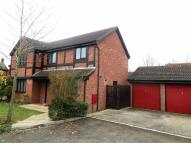 4 bed Detached house to rent in Countisbury, Furzton...