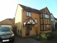 4 bedroom Detached property in Gatewick Lane...