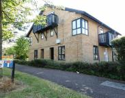 Studio flat to rent in Studley Knapp...