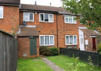 Terraced property in Merlin Walk, Eaglestone...