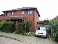 2 bedroom semi detached house for sale in Fossey Close...