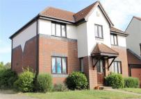 Dulverton Drive Detached house to rent