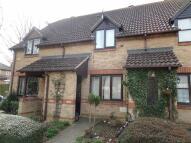 2 bedroom Terraced property in Pleshey Close...