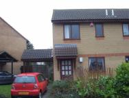 2 bed semi detached home in Valens Close, Crownhill...