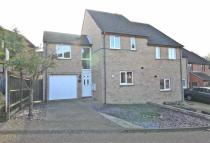 semi detached property to rent in Robertson Close...