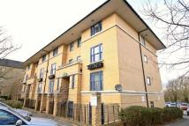 3 bed Apartment in Crowfield House...