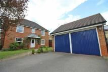 4 bed Detached house to rent in Carnweather Court...