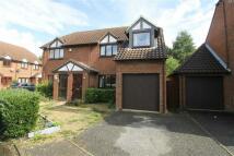 2 bedroom semi detached house to rent in Carteret Close, Willen...