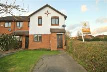 1 bed Terraced property in Denchworth Court...