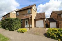 3 bed Detached home in Chepstow Drive...