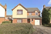 4 bed Detached house in Eridge Green, Kents Hill...