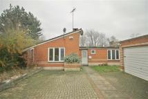 3 bedroom Bungalow for sale in Faraday Drive...