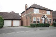 4 bedroom Detached house to rent in Walton Road, Caldecotte...