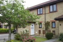 2 bed semi detached property in Chevalier Grove...