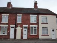 2 bed Terraced home for sale in Factory Street, Shepshed