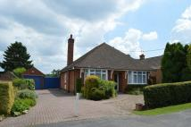 3 bed Bungalow in Brick Kiln Lane, Shepshed