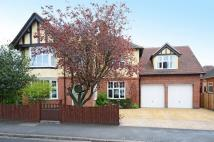 5 bedroom Detached house in William Street...