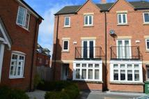 4 bed Detached property in Threadcutters Way...