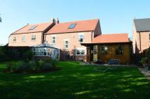 4 bed Detached house in Whiteholmes Grove...