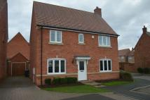 Detached property for sale in Paradise Close, Shepshed