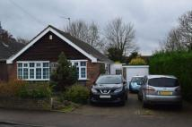 2 bedroom Bungalow for sale in Valley Road, Loughborough