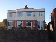 3 bed semi detached home in Loughborough Road...