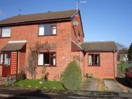 semi detached house in The Romans, Mountsorrel
