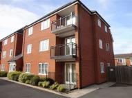 1 bedroom Flat in Watts Drive, Shepshed