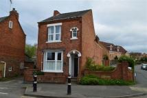 Cossington Road Detached property for sale