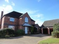 5 bedroom Detached property in Dunsmore Close...