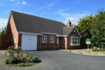Detached Bungalow for sale in Hawthorne Avenue, Hathern
