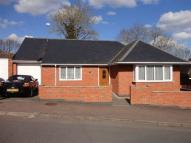 Detached Bungalow in Templar Way, Rothley
