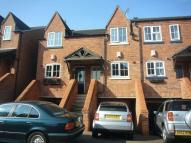 2 bed Terraced property for sale in The Roods, Rothley