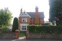 property for sale in Woodgate, Rothley