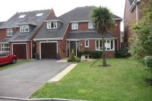 Detached house in Whatton Oaks, Rothley...