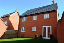 3 bed house for sale in Saxon Drive, Rothley