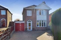 house for sale in Mountsorrel Lane, Rothley