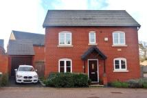 3 bedroom Detached house for sale in Armitage Drive, Rothley...