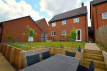 Saxon Drive Detached house for sale