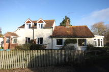4 bed Detached property in COOMBE BISSETT...