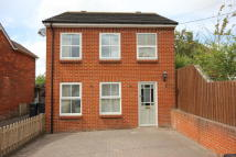 3 bed Detached home for sale in NETT ROAD, SHREWTON...