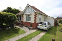 Detached Bungalow in BRITFORD LANE, SALISBURY...