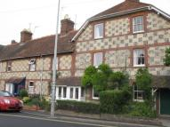 Terraced house for sale in ST JOHNS SQUARE, WILTON...