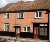 4 bed End of Terrace house for sale in CHURCH STREET, AMESBURY...
