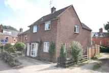 Detached home for sale in CASTLE LANE, WILTON...