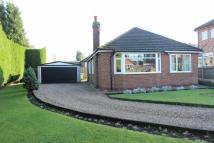 Detached Bungalow in Roxton Road...